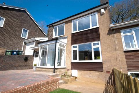 3 bedroom semi-detached house for sale - Orchard Dene, Rowlands Gill