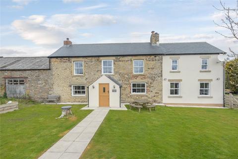 4 bedroom equestrian property for sale - East Howle Farm, Ferryhill, Durham, DL17
