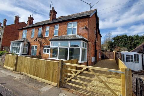 4 bedroom semi-detached house for sale - Blenheim Road, Caversham Heights, Reading