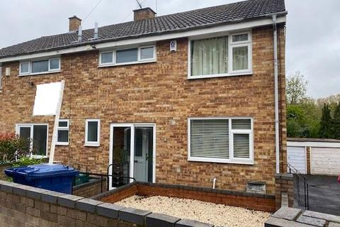 3 bedroom semi-detached house to rent - Clinton Close,  Oxford,  OX4