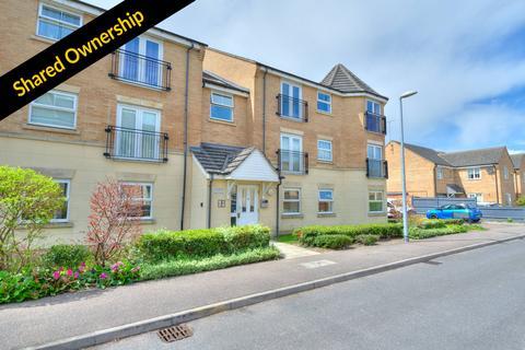 2 bedroom flat for sale - Reeve Close Leighton, Buzzard, LU7