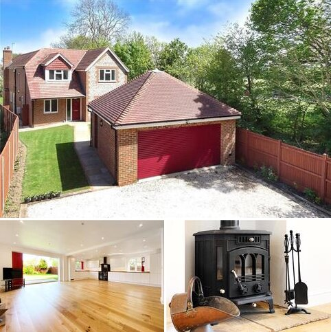 5 bedroom detached house for sale - Station Road, Angmering, West Sussex