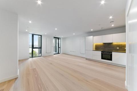 1 bedroom apartment to rent - Pinnacle House, Royal Wharf, London, E16