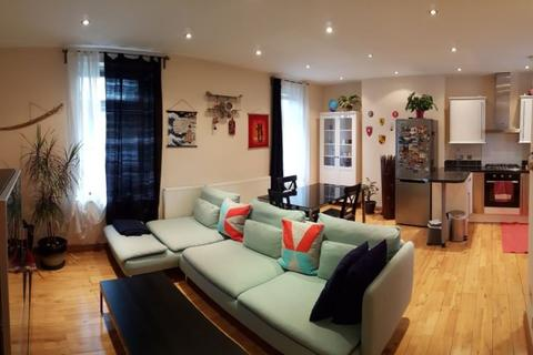 1 bedroom apartment to rent - Flat 3, Ruscoe Road, Canning Town, London, E16