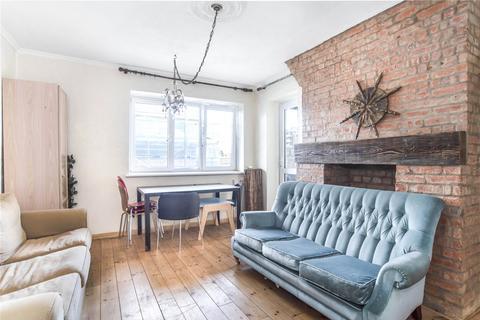 3 bedroom apartment to rent - Blackwall Lane, London, SE10