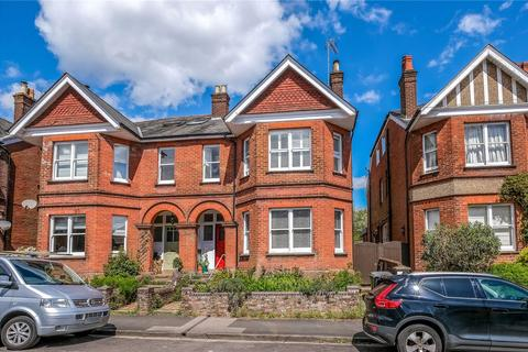 4 bedroom semi-detached house for sale - Hatherley Road, Winchester, Hampshire, SO22