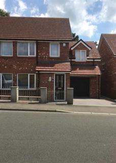 3 bedroom semi-detached house for sale - Folly Road, Trevethin, Pontypool