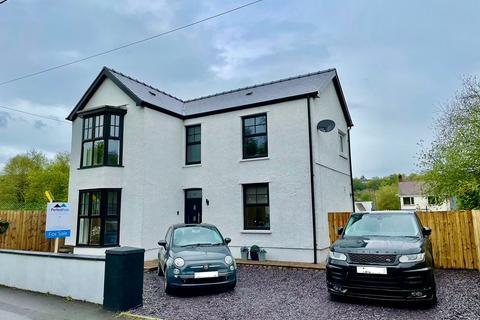 3 bedroom detached house for sale - Pontardawe Road, Clydach, Swansea