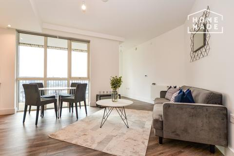 1 bedroom flat to rent - Argo Apartments, Canning Town, E16