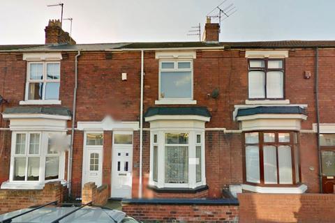 2 bedroom terraced house for sale - Coleridge Avenue, Hartlepool, TS25 5AA