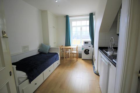 Studio to rent - Studio Apartment Harrowby Street W1h