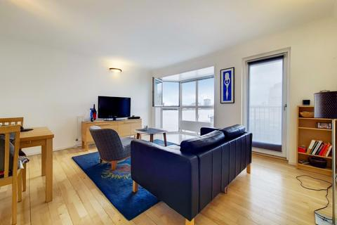 1 bedroom flat for sale - Queen of Denmark Court, London SE16