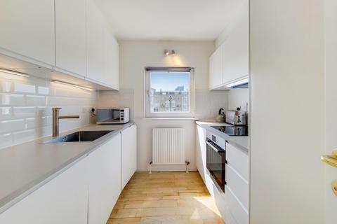 1 bedroom flat for sale - Queen of Denmark Court, London SE16