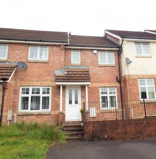 2 bedroom terraced house for sale - 2 Clos Yr Allt, Townhill, Swansea, SA1 6RD