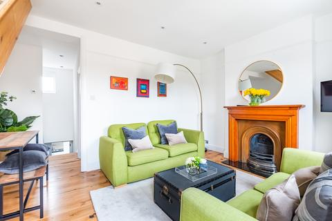 3 bedroom maisonette to rent - Victoria Way London SE7
