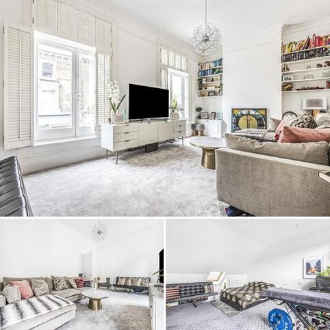 4 bedroom flat for sale - Northcote Road, Battersea