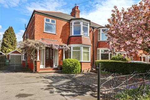 4 bedroom semi-detached house for sale - Hallgate, Cottingham, East Riding of Yorkshire, HU16
