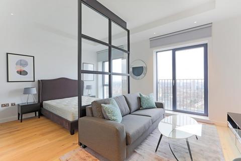 Studio to rent - Grantham House, London City Island, London, E14