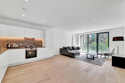 2 bedroom apartment to rent - Fairwater House, Royal Wharf, London, E16