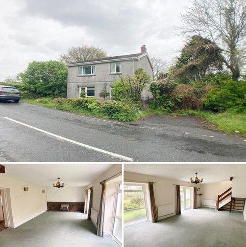 3 bedroom cottage for sale - Efail Wen, Llannon