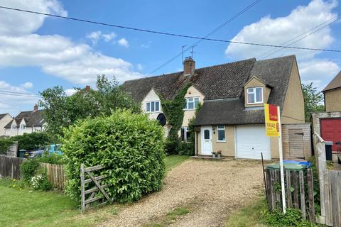 5 bedroom semi-detached house for sale - Fewcott,  Bicester,  Oxfordshire,  OX27