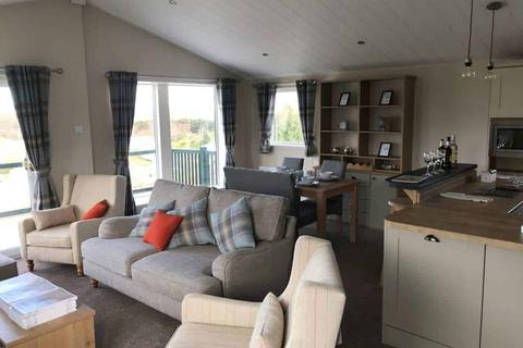 2 bedroom holiday lodge for sale - Main Road, Staxton, North Yorkshire YO12