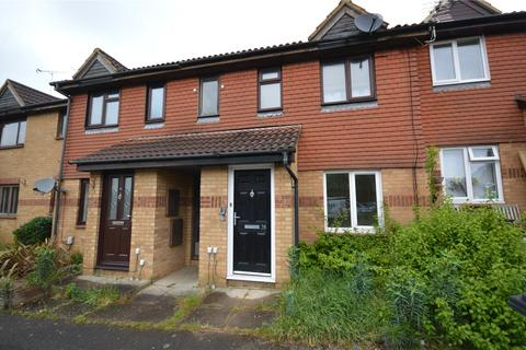1 bedroom maisonette for sale - Gilderdale, Luton, Bedfordshire, LU4