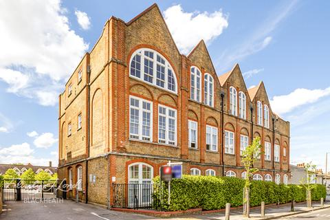 2 bedroom apartment for sale - Bloomfield Road, London, SE18