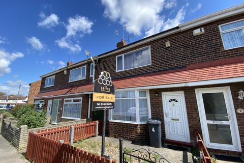 3 bedroom terraced house for sale - 4 Kirkham Drive, Hull, HU5 2BP