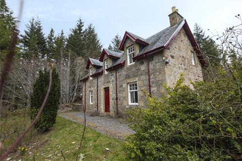 4 bedroom detached house for sale - Achinduich House, Lairg, Highland, IV27