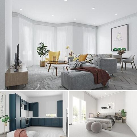 3 bedroom flat for sale - Ivydale Road, Upper Nunhead