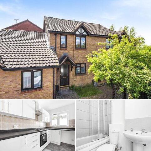2 bedroom terraced house for sale - Gables Close, Lee