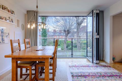 2 bedroom maisonette for sale - Lime Court, Henley-on-Thames, Oxfordshire, RG9