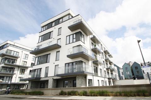2 bedroom flat to rent - Fin Street, Quadrant Quay, Plymouth, PL1