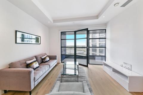 1 bedroom apartment to rent - Bridgewater House, London City Island, London, E14
