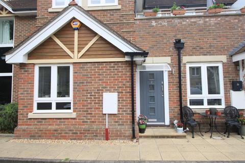 2 bedroom ground floor maisonette for sale - Castle View, Abbey Hill, Netley Abbey, SO31 5FA