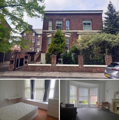 2 bedroom flat for sale - Somerset Place, Liverpool