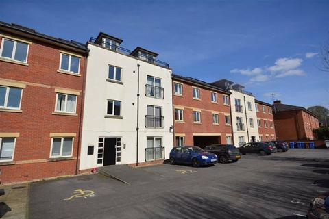 2 bedroom flat to rent - Ashbourne Road, Derby, DE22