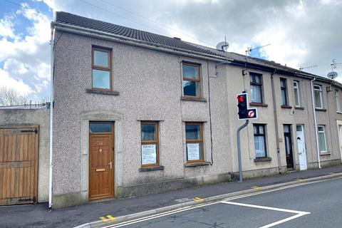 3 bedroom end of terrace house for sale - Water Street, Neath, Neath Port Talbot. SA11 3ET
