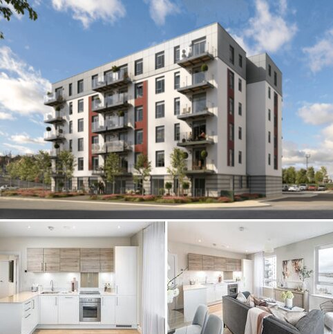 2 bedroom apartment for sale - Plot P203, Second Floor, The Portway at Orbit at Victory Pier, Marina Heights, Gillingham, Kent ME7