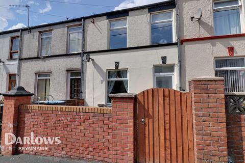 2 bedroom terraced house for sale - Harford Street, Tredegar