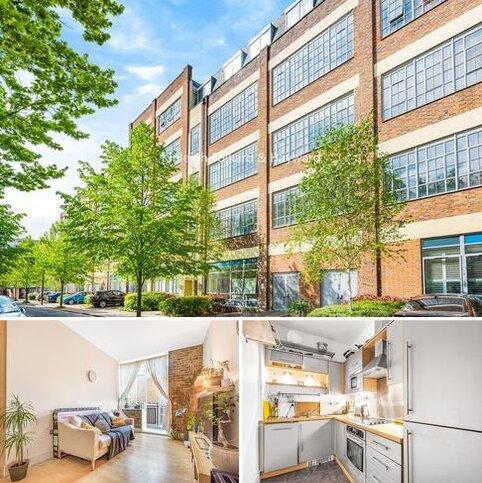 2 bedroom flat for sale - Peckham Grove, London