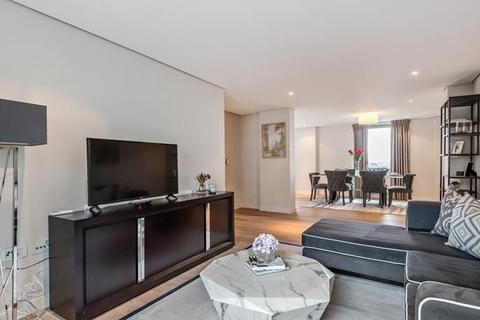 3 bedroom apartment to rent - Merchant Square, Merchant Sq. East, Paddington, W2