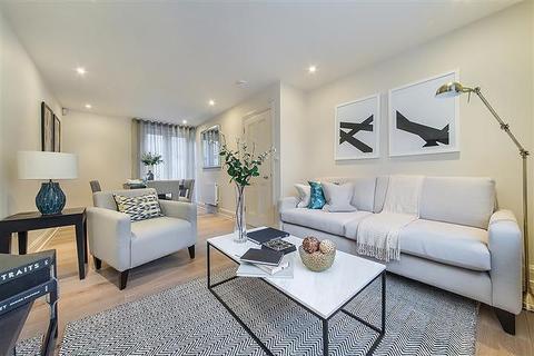 1 bedroom detached house to rent - St Barnabas Street, Belgravia, London, SW1W