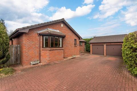 4 bedroom detached bungalow for sale - 37 Mill Road, Linlithgow Bridge, Linlithgow, EH49 7QJ