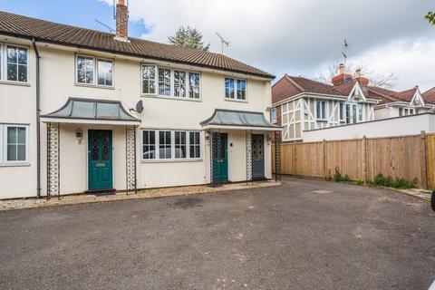 2 bedroom ground floor flat for sale - Park Lane, Beaconsfield