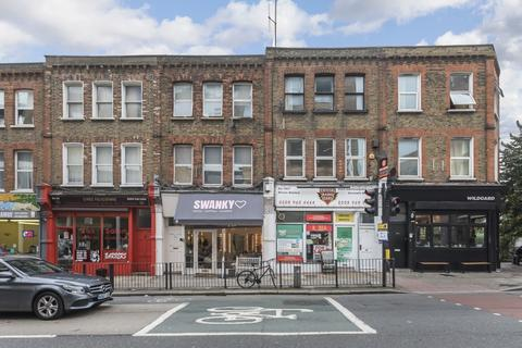 Studio to rent - Chamberlayne Road, Kensal Rise, London NW10