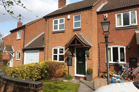 2 bedroom end of terrace house for sale - Glebelands Road, Leicester, LE4