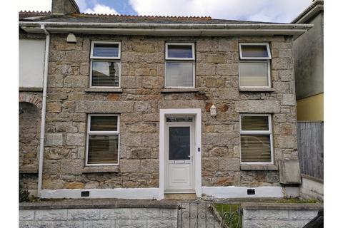 4 bedroom semi-detached house for sale - South Terrace, Camborne