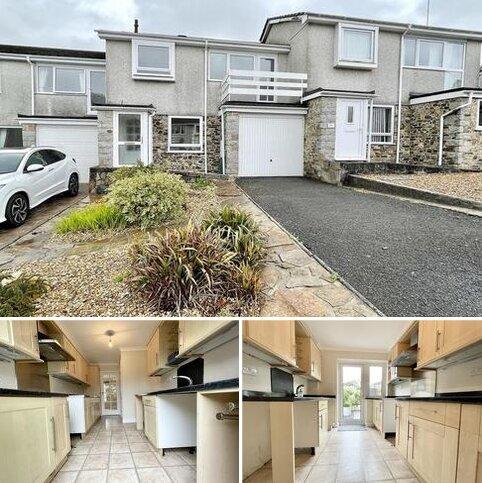 3 bedroom terraced house to rent - Anderton Court, Tavistock PL19